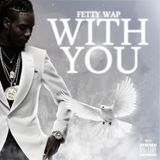Contraband App - With You Cover Art