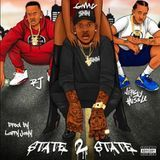 Contraband App - State 2 State Cover Art