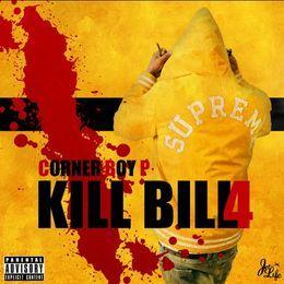 Contraband App - Kill Bill 4 Cover Art