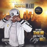 Contraband App - Let Me Find Out Cover Art