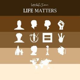 Contraband App - Life Matters Cover Art
