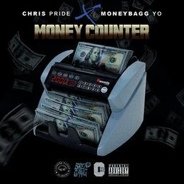 Contraband App - Money Counter Cover Art