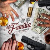 Contraband App - My Familia Cover Art