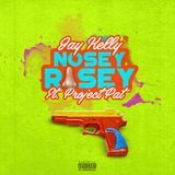 Contraband App - Nosey Rosey Cover Art