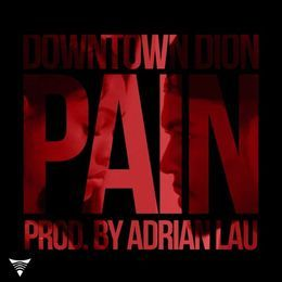 Contraband App - Pain Cover Art