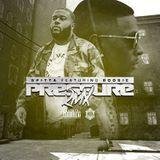 Contraband App - Pressure (Remix) Cover Art