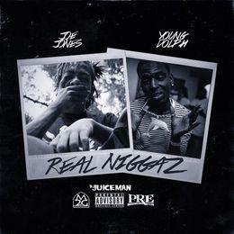 Contraband App - Real Niggaz Cover Art