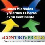 PROGRAMAS DE CONTROVERSIAS 2015