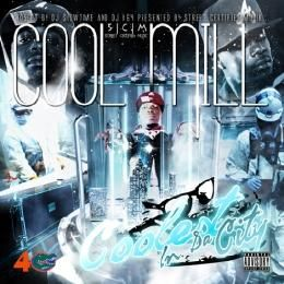 Cool Mill - Atlanta Dreamin' Cover Art