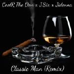 CoolR The Don - Classic Man (Remix) Cover Art