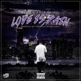 Corey Barninger - Love Is Pain Cover Art
