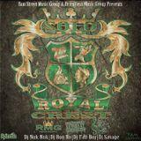 Corey Barninger - Royal Chest Cover Art
