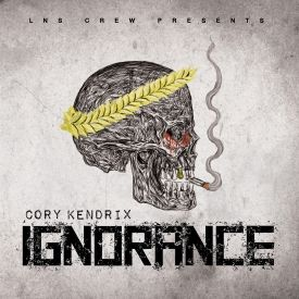 Cory Kendrix - Ignorance Cover Art