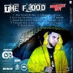 CB aka Country Boy - The Flood Cover Art