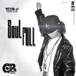 CB aka Country Boy - Soul Full Cover Art