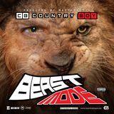 CB aka Country Boy - Beast Mode (Radio Version) Cover Art