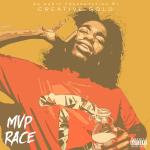 Creative Gold  - MVP RACE [EP]