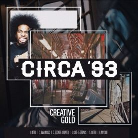 Creative Gold - Circa '93 Cover Art