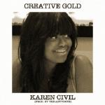 Creative Gold - Karen Civil
