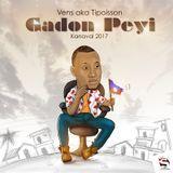 creolemagazine - Gadon Peyi Cover Art