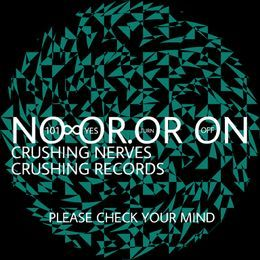 Crushing nerves - Crushing Nerves - NO (101) OR (YES) OR (TURN) ON (OFF) Cover Art