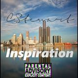 Cordaro Stewart - Inspiration Cover Art