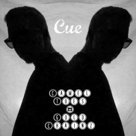 Cue - Camel Toes & Gold Chianz Cover Art
