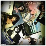 Cue - Calabasas Nights Cover Art