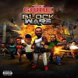 CultureLeak - Block Wars Cover Art