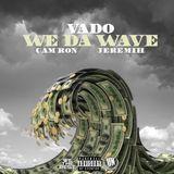 CultureLeak - We Da Wave Cover Art