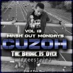 CuzOH - The Bridge Is Over (Freestyle) Cover Art