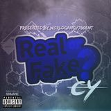 CY - Real Or Fake Cover Art