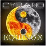 Cyrano Sinatra - Equinox Cover Art