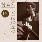 D-GENE - Nas Is Amazin' Cover Art