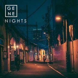 D-GENE - Nights Cover Art