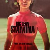Big Lean - Stamina Cover Art