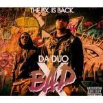 Da Duo - Bad Cover Art