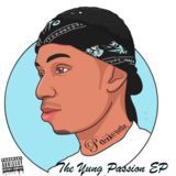 Yung Passion - The Yung Passion EP Cover Art
