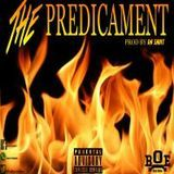 Da Saint - The Predicament Cover Art