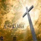 Da Saint - Alpha And Omega Cover Art