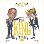 1515ave - He's The King, I'm The DJ Cover Art
