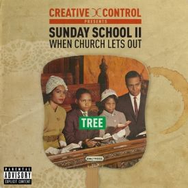 1515ave - Sunday School II: When Church Lets Out Cover Art