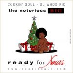 1515ave - Ready For Xmas Cover Art