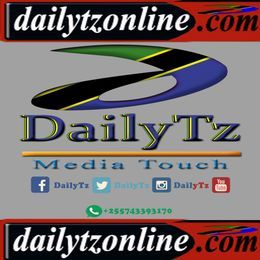 DailyTz - Warrior Cover Art