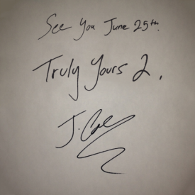 J. Cole - Truly Yours 2