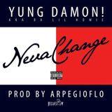 dalilhomie - Neva Change Cover Art