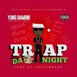 dalilhomie - Trap Da Night Cover Art