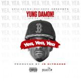 dalilhomie - Yea,Yea,Yea Cover Art