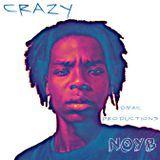 Dmac Productions - Crazy Cover Art