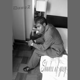 Damian Angel - Damez -  Tie you up Cover Art